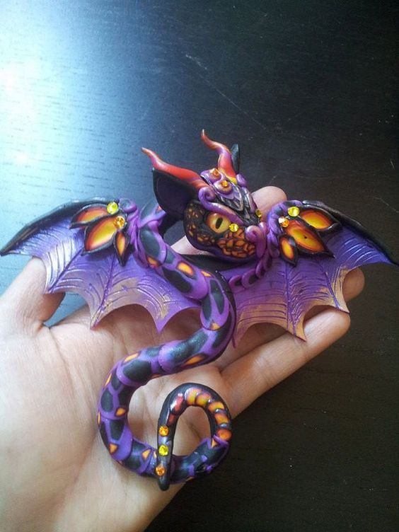 Love this Dragon!!!!: