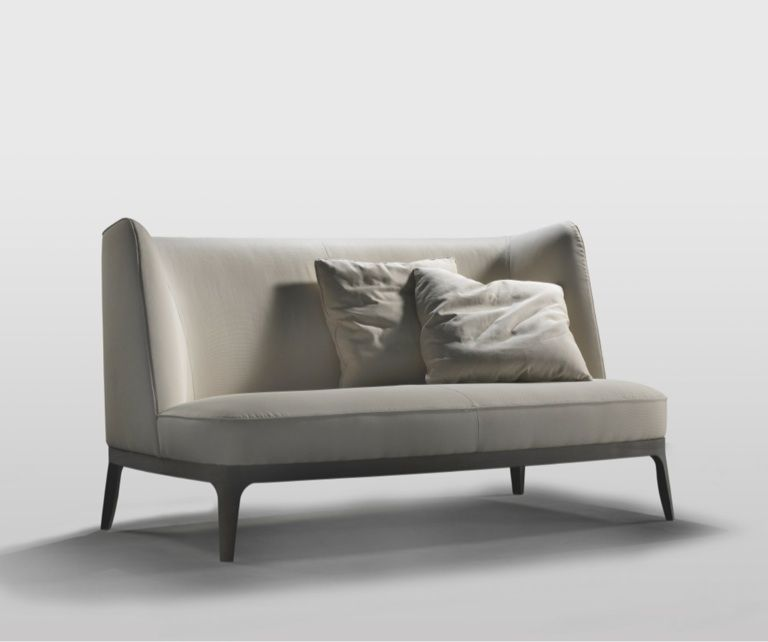 Dragonfly sofa by Roberto Lazzeroni for Flexform Mood