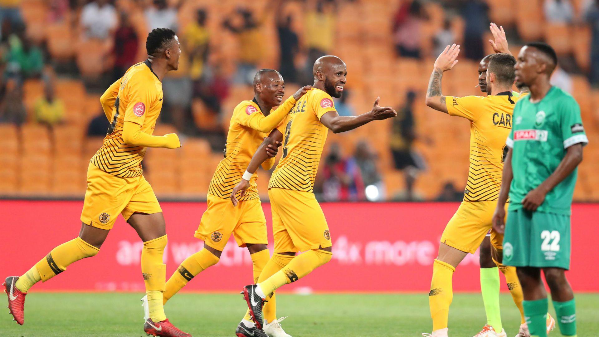 Kaizer Chiefs Ntshangase, Gordinho & players who need a move