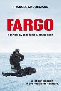 Fargo(1996) - 94%
