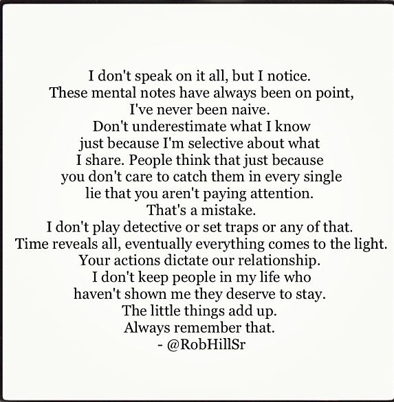 Robhillsr The Little Things Add Up Intuition Quotes Me