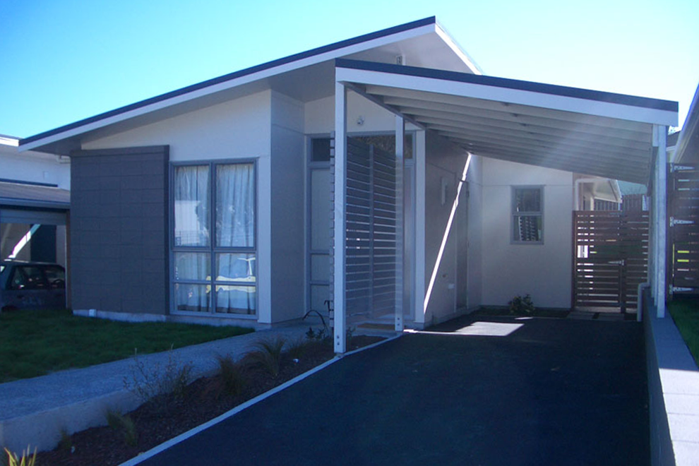 House Designs Auckland
