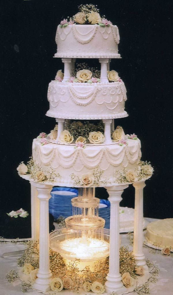 Lovely Elegant Wedding Cakes Small Fake Wedding Cakes Round Wedding Cakes With Bling Quilted Wedding Cake Youthful Beach Wedding Cake Toppers BlueWestern Wedding Cake Toppers Images Of Wedding Cakes | Couture Isn T Just For Dresses Any ..