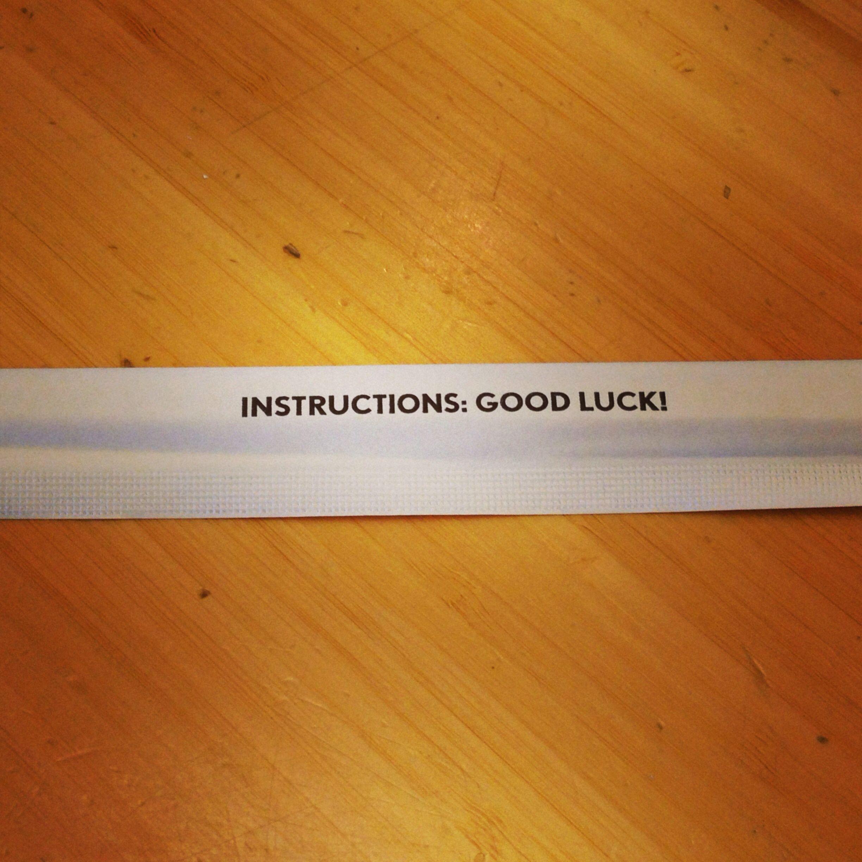 Best chopstick instructions ever