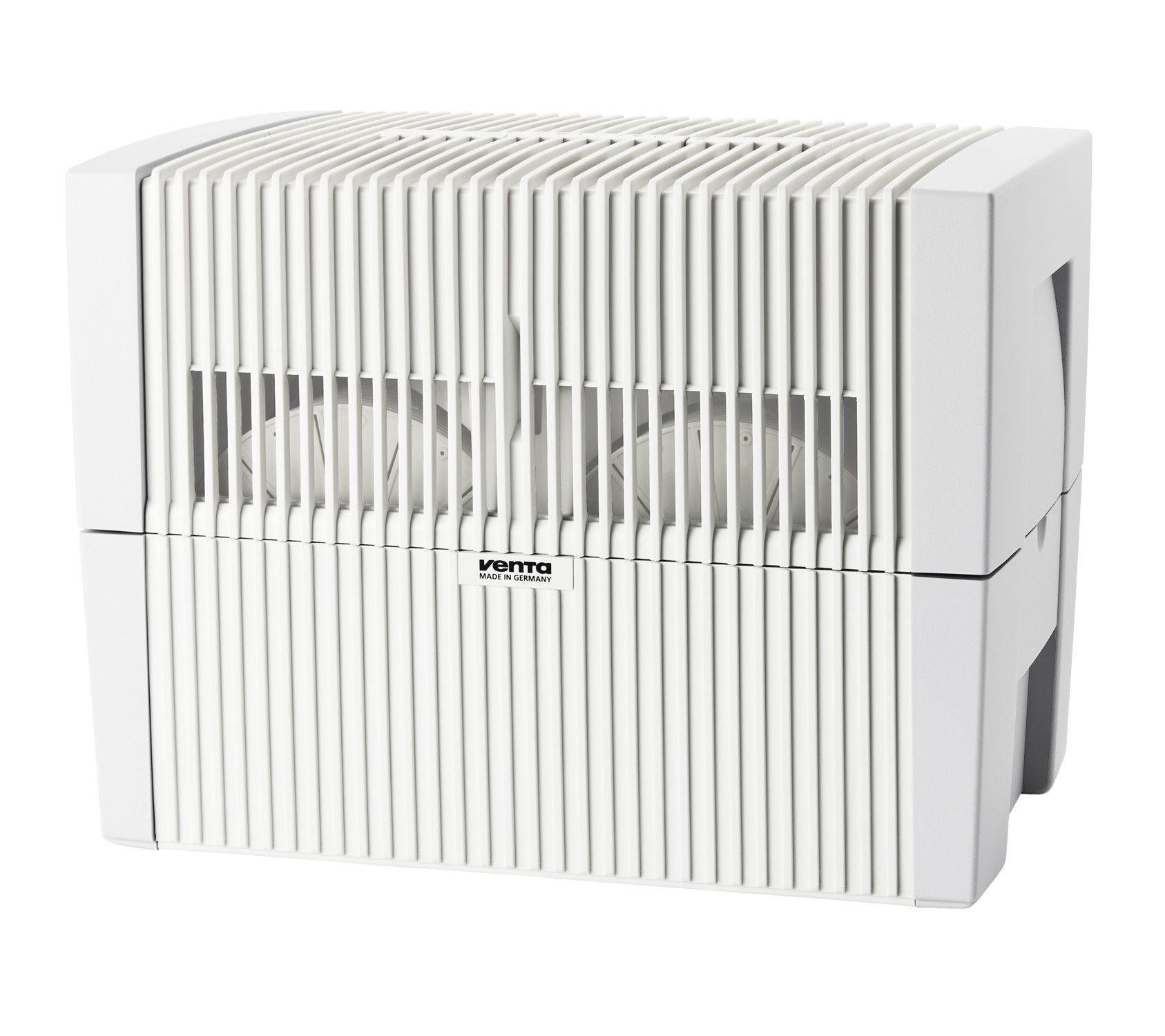 Airwasher LW45 2in1 Humidifier/Purifier Air purifier
