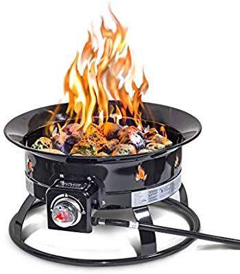 Amazon.com : Outland Firebowl 893 Deluxe Outdoor Portable ... on Outland Firebowl 21 Inch id=76443