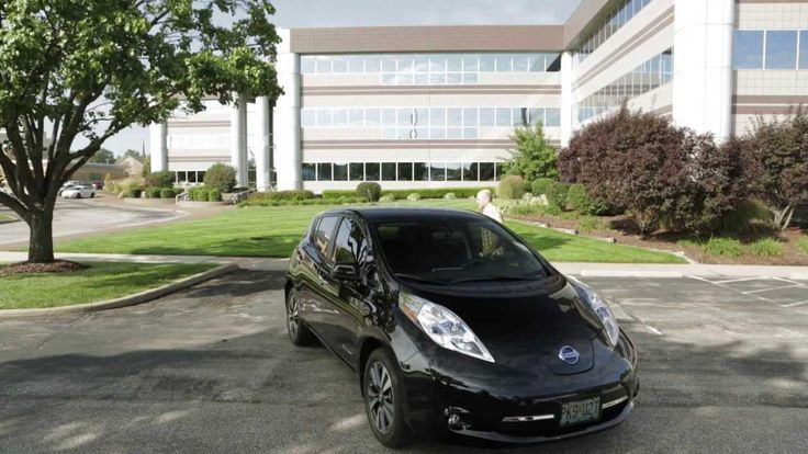 Awesome Nissan 2017: 2013 Nissan Leaf Review... Electric Cars To Watch Check