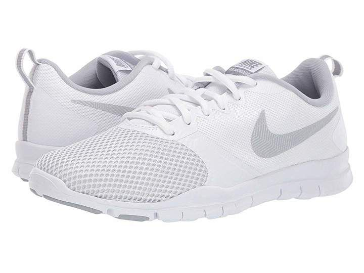 Nike Women's Nike Flex Essential TR Atmosphere GreyPink