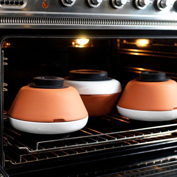 Modern Slow Cooker at www.dotandbo.com
