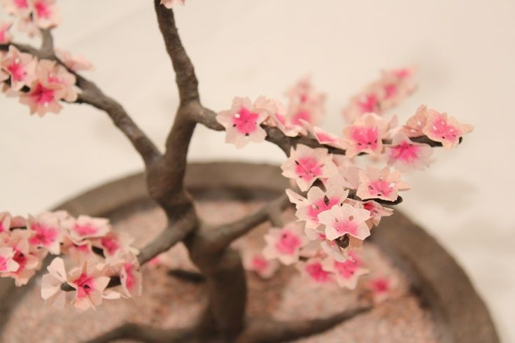 bonsai papel - Buscar con Google