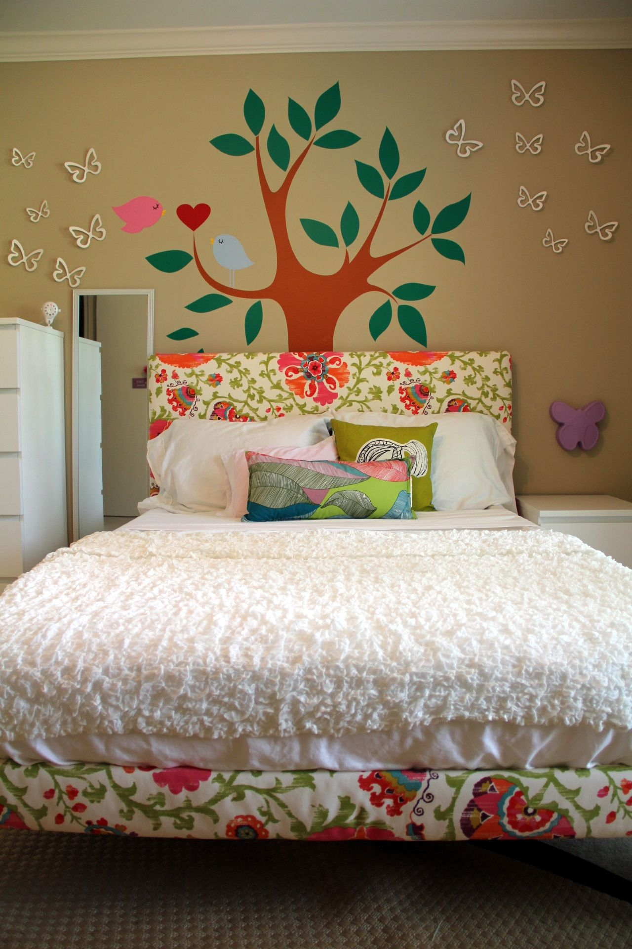 how headboard make pics inspiration inspiring upholstered diy to and footboard