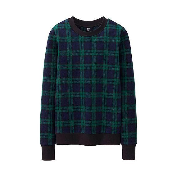WOMEN Fleece Long Sleeve Pullover £14.90