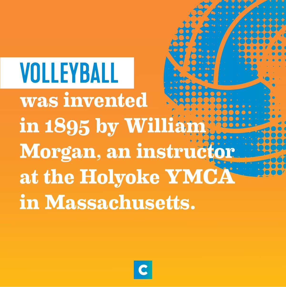 Ymca Fun Facts Volleyball Ymca Fun Facts Wellness Studio