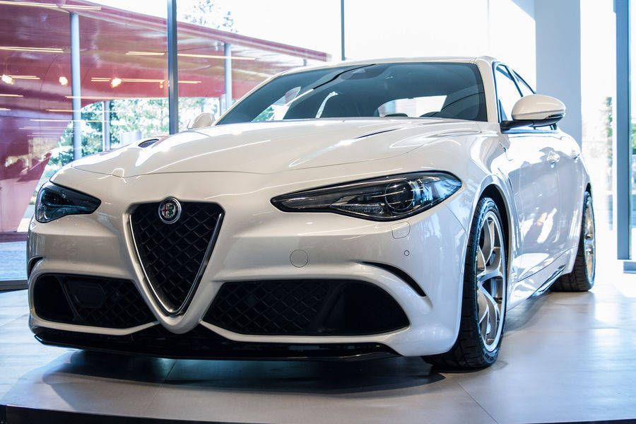 Alfa Romeo Giulia Price And Specs Httpcarstipenet - Alfa romeo cars price