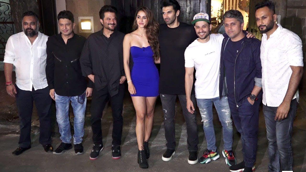 Malang Star Cast Aditya Roy Kapur Disha Patani Anil Kapoor Kunal Khemu Malang Bollywood