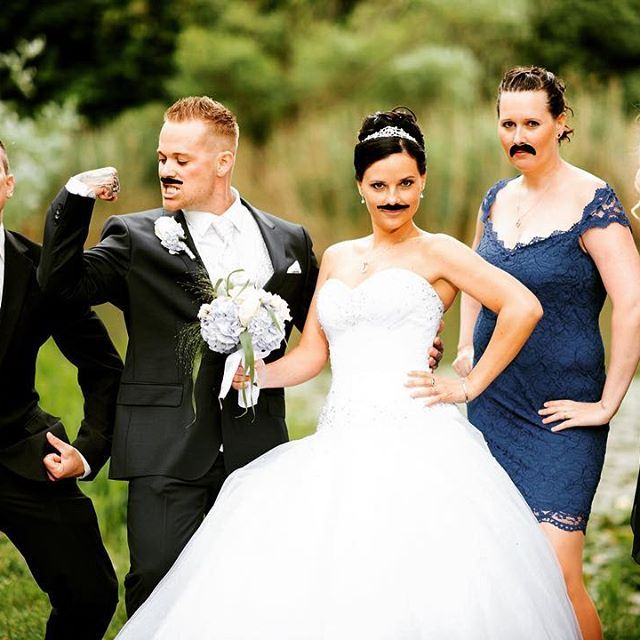 Wanna touch my #moustache ? •  •  •  •  #bridetobe #braut2017 #hochzeit2017 #weddingdress #hochzeitsfotograf #heyheyhellomay #outdoorwedding #groom #hochzeitsguide #whitedress #hochzeitsblog #verlobt #hochzeit #brautstrauss #weddingstyle #instawed #weddingday #marryme #isaidyes #weddinginspiration #bridebook #fineartwedding #weddingwire #love #couplegoals