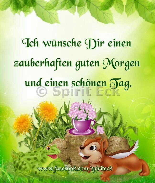 Pin Von Heidi Dunkl Auf Guten Abend Spruch Guten Morgen
