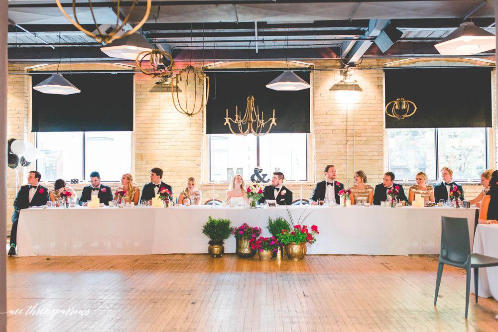 Toronto Wedding, Downtown Wedding, 2nd Floor Events Wedding, Toronto Wedding Photographer, Wee Three Sparrows Photography #torontophotographer #torontowedding #weethreesparrows