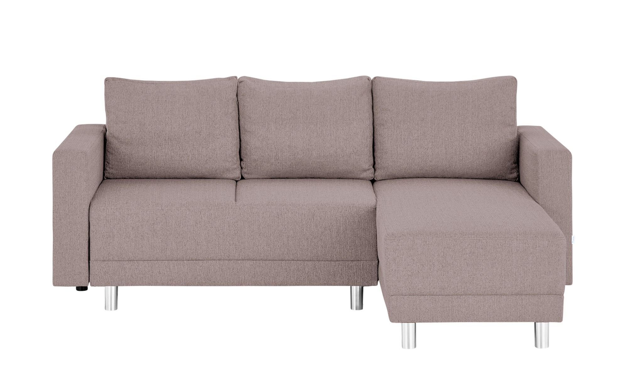 Switch Ecksofa Altrosa Webstoff Denver Ecksofa Mobel Sofa Und Sofa