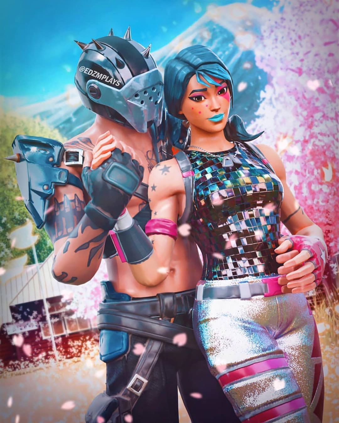 Fortnite Art Fanart In 2020 Best Gaming Wallpapers Gaming Wallpapers Cute Art Styles