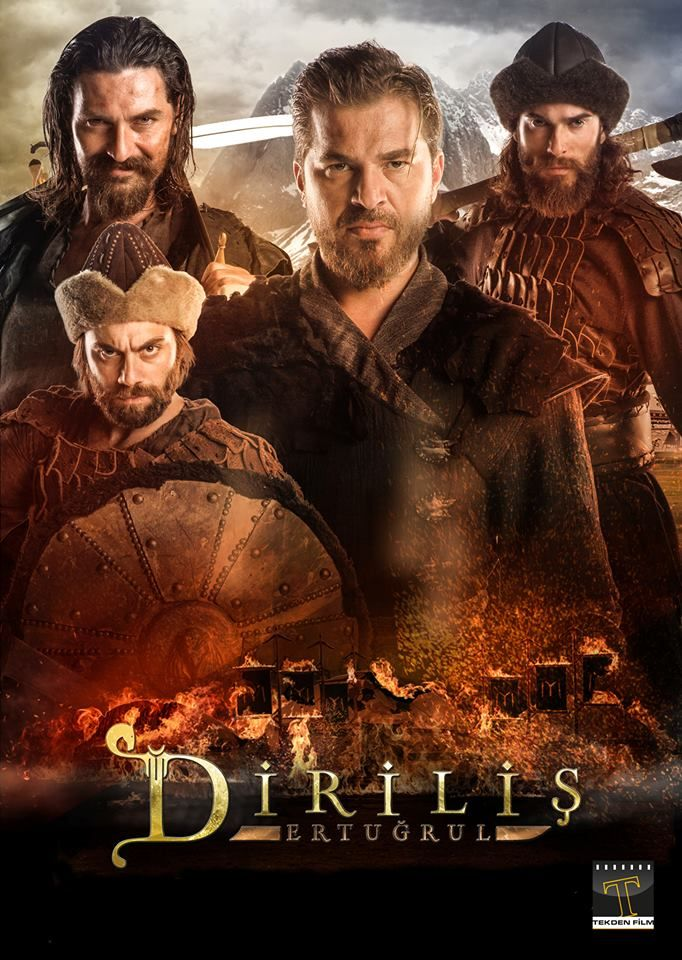 Dirilis Ertugrul Best Dramas Famous Warriors Movies And Tv Shows