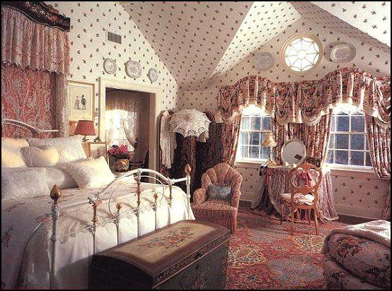 Victorian Bedroom Decorating Ideas Decorating Theme Bedrooms