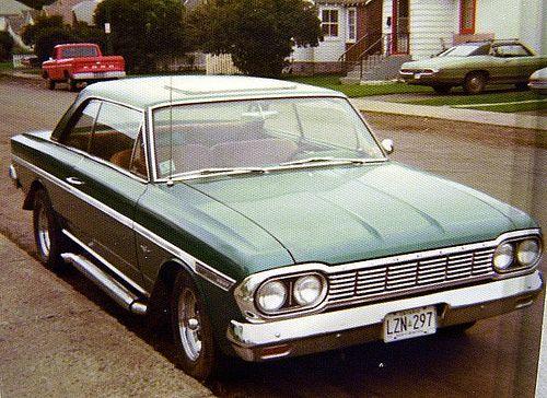 Rambler Classic 770 4dr Rambler Classic Cars Classic