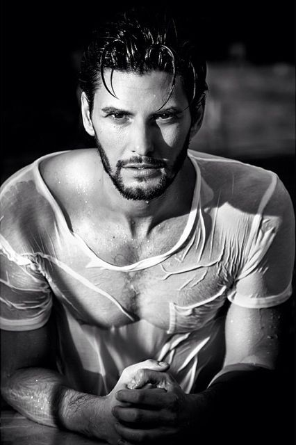 004.jpg-Ben Barnes Fan/Instagram- Man I love seeing pictures of my gorgeous fantasy guy! Especially ones like these! :)