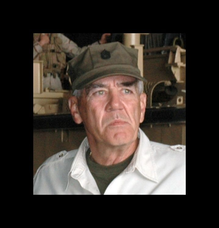 Gunnery Sergeant R Lee Ermey – Reported for Duty in Heaven, He Served His  Time