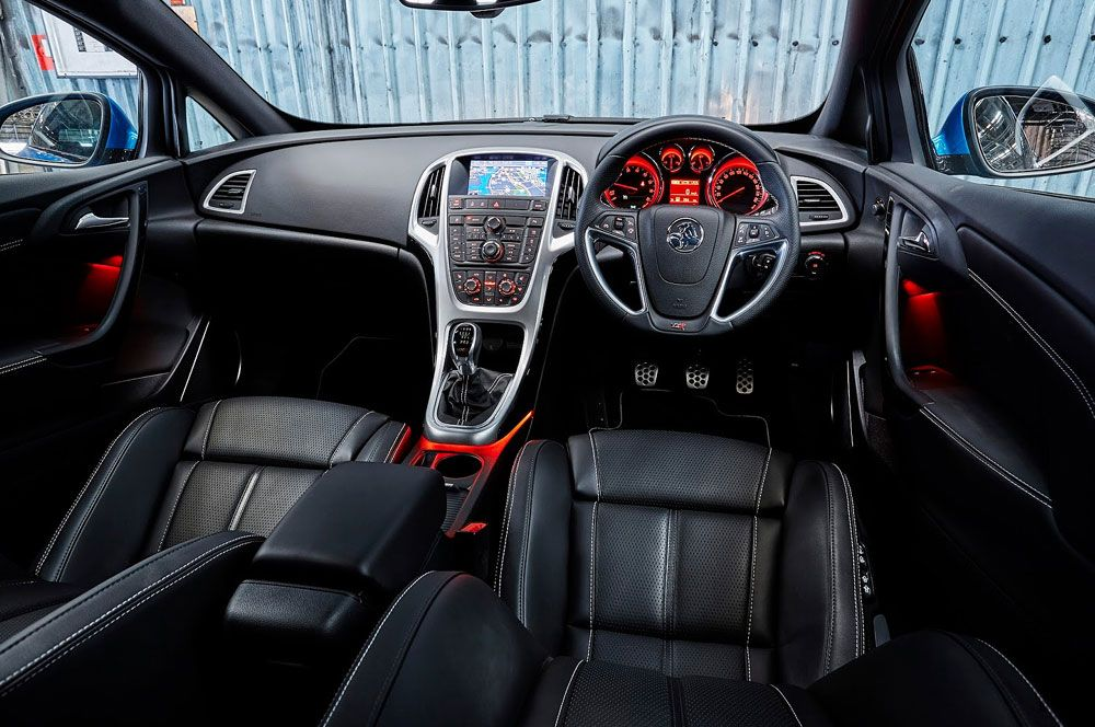 New Review Holden Astra GTC VXR 2016 Specs Interior View Model ...