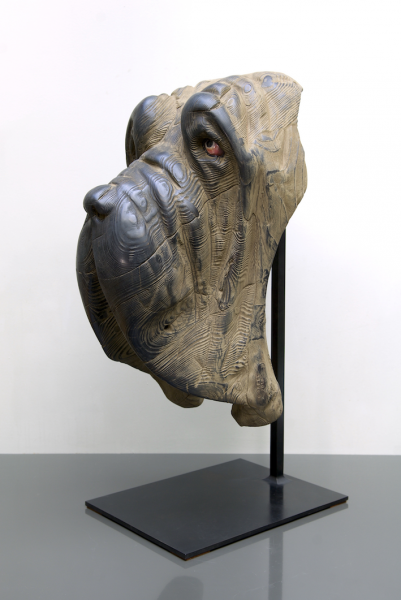 Quentin Garel | Mazel Galerie | Sculpture animaux, Figuratif et Sculpture