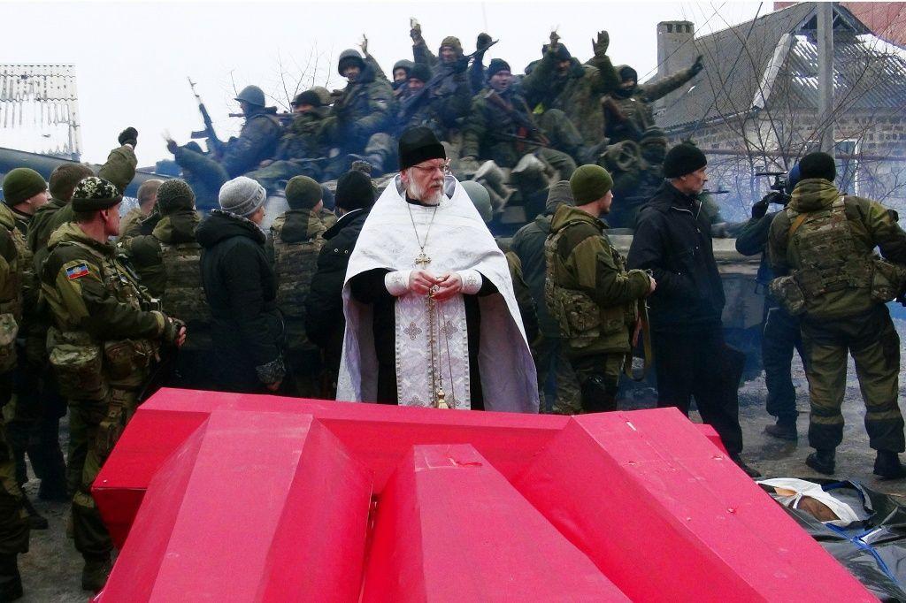 «ПРОЩАЙ 2015-ЫЙ» — 100 ЛУЧШИХ СНИМКОВ