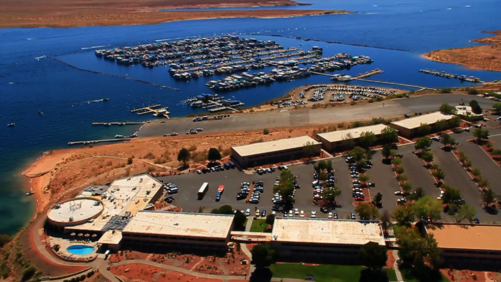 Lake Powell Hotels Google Search West 6 National Parks