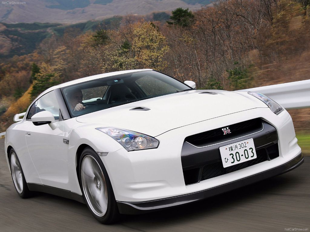 2008 Nissan GT R Review: Specs, Price U0026 Pictures   Http:/