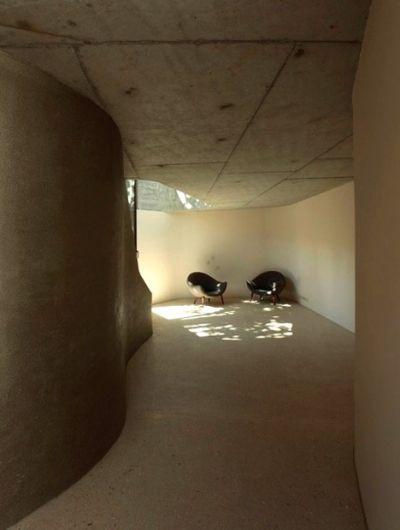 Dezeen » Blog Archive » Maison L by Christian Pottgiesser
