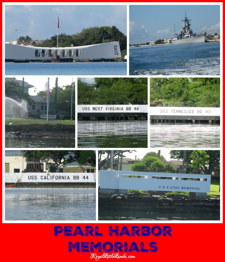 Pearl Harbor Remembrance Day Pearl harbor, Vacation