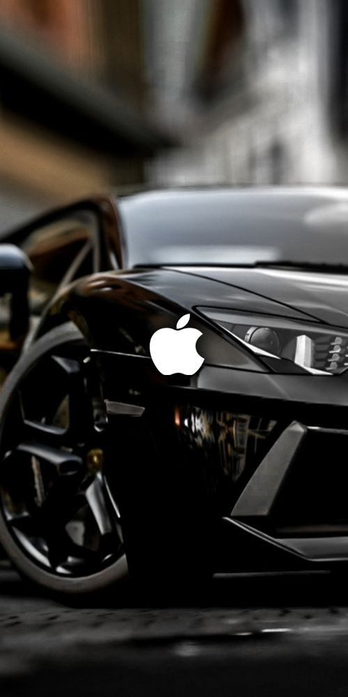 Car Iphone 5 Wallpaper Hd