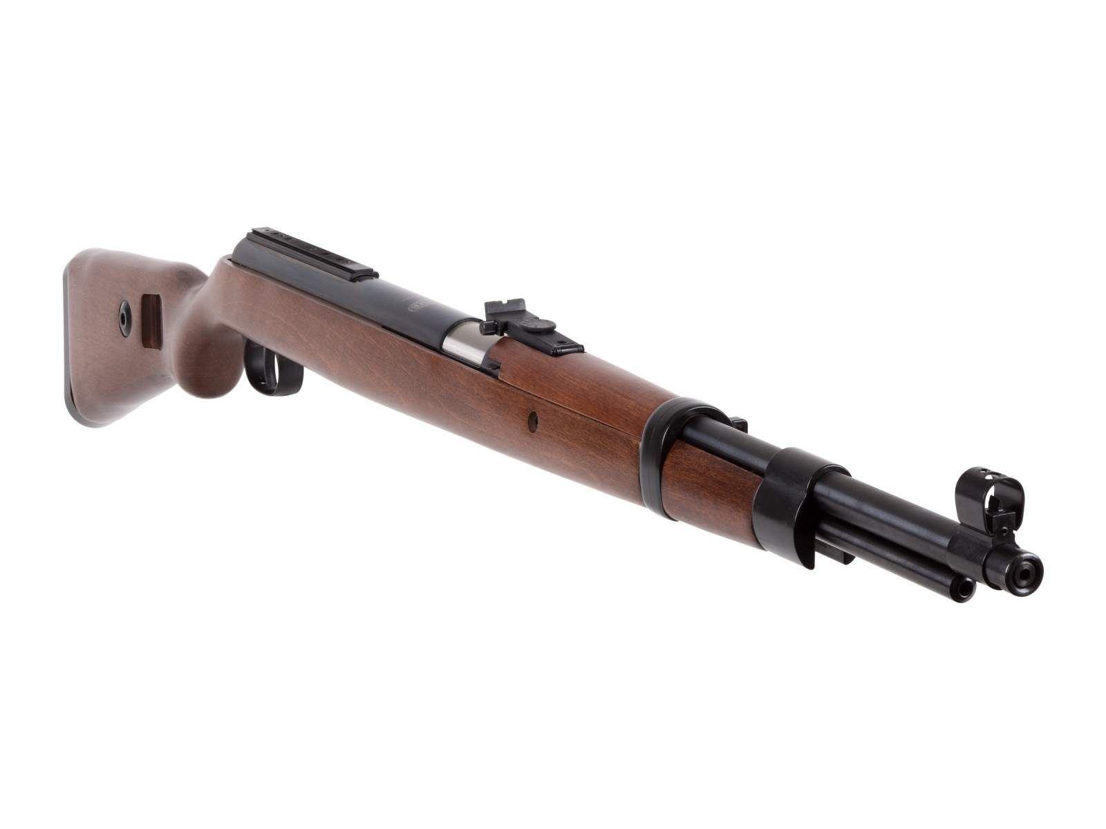 Diana Mauser K98 Air Rifle Air Rifles Pyramyd Air Air Weapons