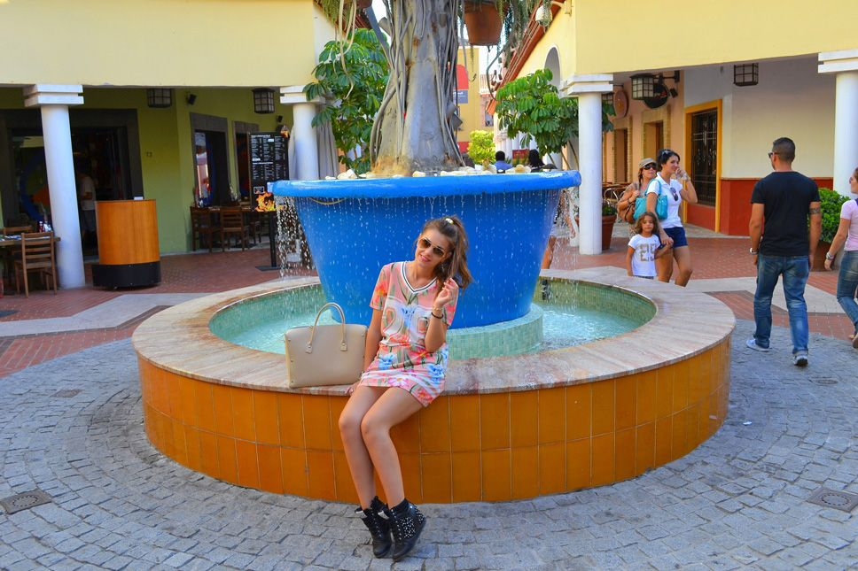 #Malaga #Spain #fblooger #blogger #fashionblog #blog #lifestyleblog #Andalusia http://cvetybaby.com/malaga/