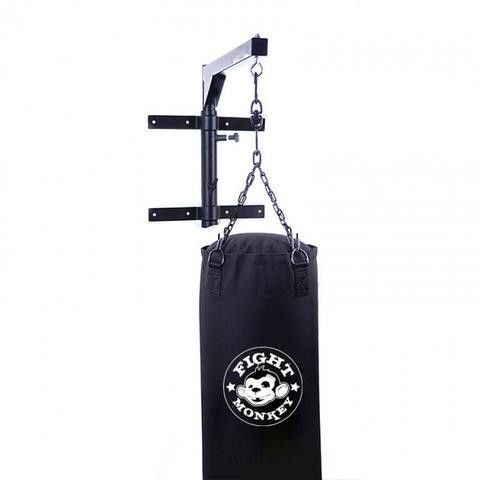 Heavy Bag Ceiling Floor Attachment Heavy Bag Wall Mount Heavy Bags Boxing Punching Bag
