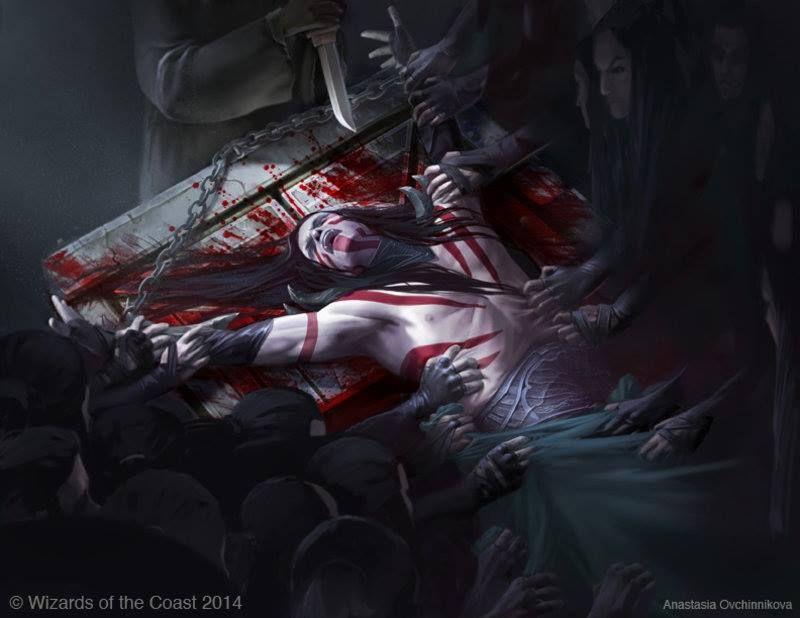 Vampiric Rites