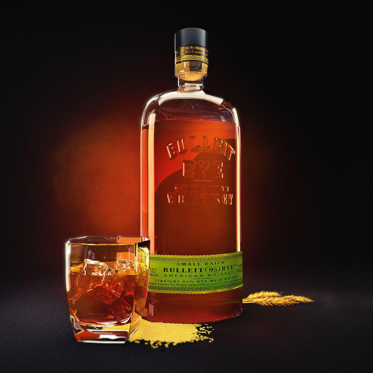 Glass Whisky Decanter Spirits Whiskey Cognac Liquor Estilo ... |Whisky Bottle With Glass