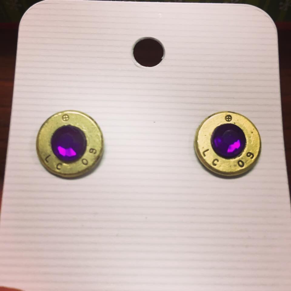 Fb: Bullets for breast cancer #bullets #breastcancer #savetheboobies #jewelry only $25