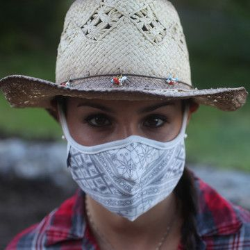 Prevent Ebola Virus in style.