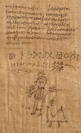 My little spell book demotic magical papyri texts pgm col xxvi xxix my little spell book demotic magical papyri texts pgm col xxvi xxix fandeluxe Choice Image