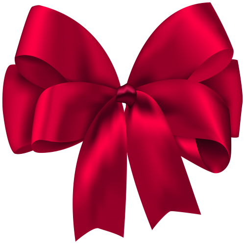 Beautiful Red Bow Png Clipart Best Web Clipart Ribbon Png Gift Bows Christmas Ribbon
