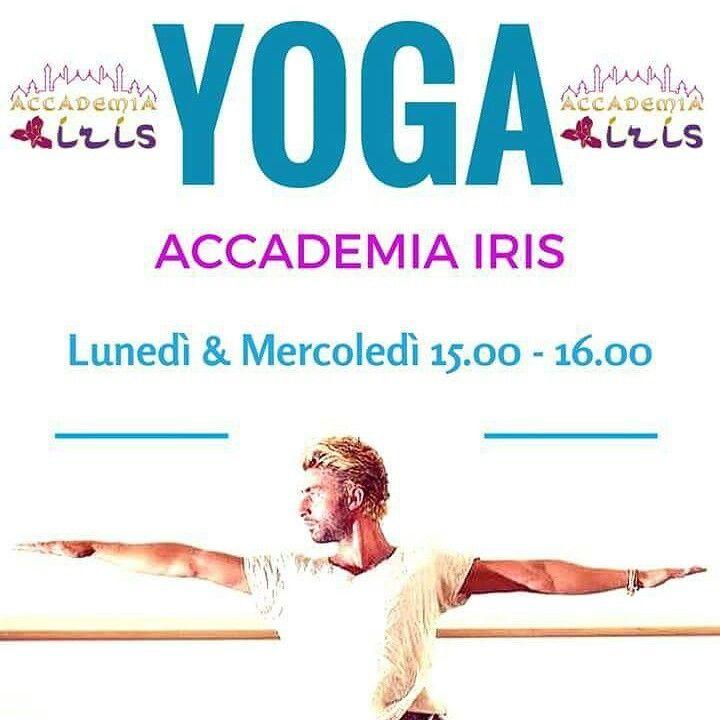 Yoga ! www.accademiairis.it
