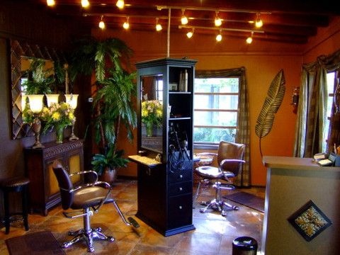 My Salon Cottage 840 Naples Florida Cottage Salons