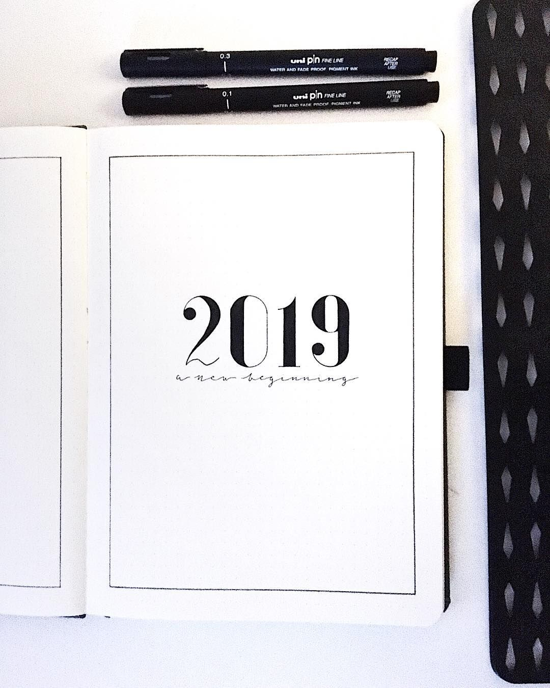 """Maria   Minimalistic on Instagram: """"2019 is just around the corner! I've got a good feeling about next year, I'm sure a lot of good things are going to happen! - Are you ready…"""""""