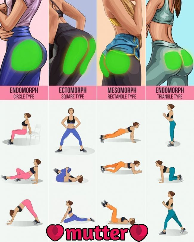 Photo of Workout for your butt #fitness